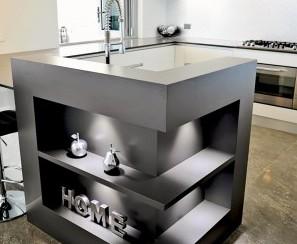 HIA award winner – Best kitchen